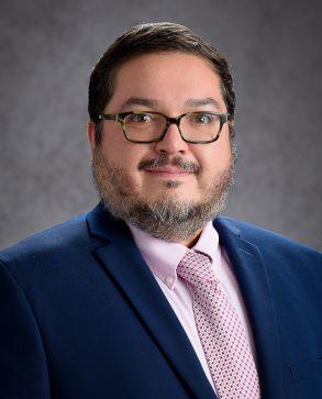 gabe murillo recruiting research associate